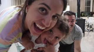 ¿A quién QUIERE MÁS? Lo adivinaréis?!*| WHO DOES OUR BABY LOVE MORE?! | VLOGS DIARIOS