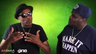 Unsung Force MDs Promo w/ Stevie D and Khalil : TV ONE