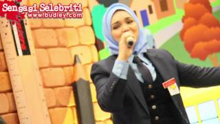 Terbaik Bagimu - Siti Nurhaliza #Sitizone11Tahun