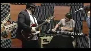 Bêbados Habilidosos-  Underground Blues