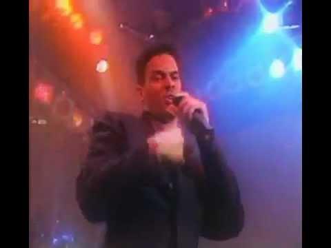 Christopher Williams - I Talk To Myself [1989]