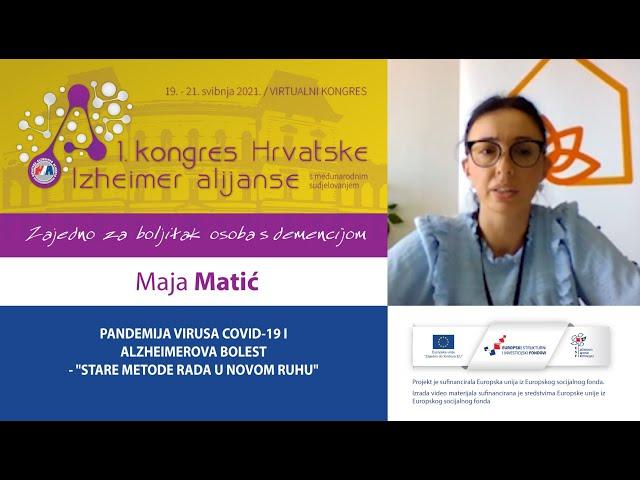 08 - Predavanje Maja Matić