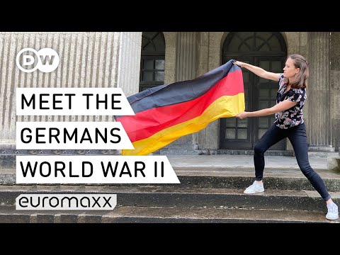Hitler, Nazis And World War II: How Germany Deals With Its Dark Past   Meet The Germans