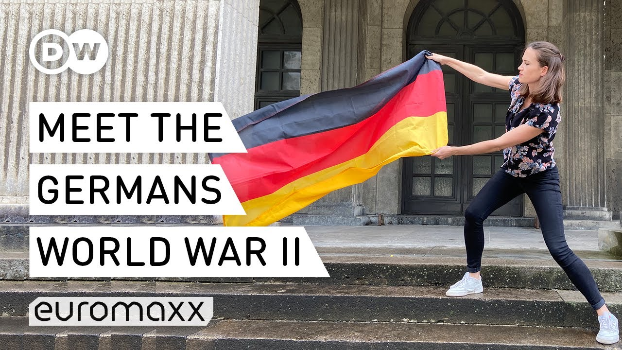 Download Hitler, Nazis And World War II: How Germany Deals With Its Dark Past | Meet the Germans