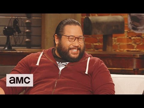 Talking Dead: 'Star Wars, Jerry's Weaponry, & The New Father Gabriel' Highlights Ep. 710
