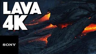 4K Lava Floe and Hula Dancers - The Journey - Band Pro Film & Digital