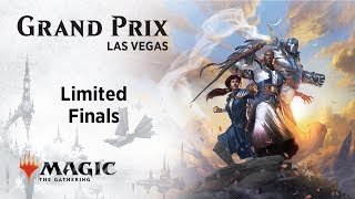 grand prix las vegas 2018 limited finals