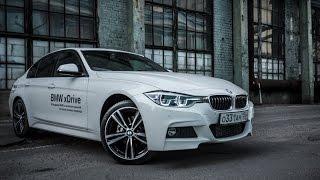 BMW 3 2015 обновленная. БМВ 3 серии тест-драйв(БМВ 3 серии с новым дизельным двигателем мощностью 190 сил, полным приводом xDrive и невероятным салоном... Партн..., 2015-10-20T22:44:17.000Z)