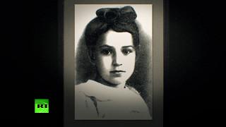 «Осталась одна Таня»  дневник девочки из блокадного Ленинграда