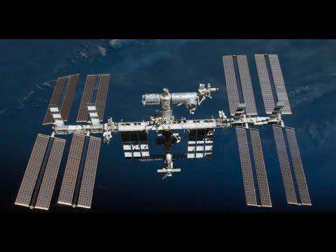Со второй попытки: «Союз МС-14» с роботом FEDOR пристыковался к МКС