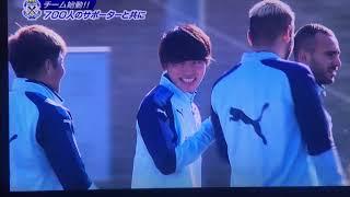 1/18「すぽぱら」ジュビロ磐田2019新体制⚽️