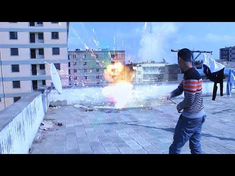 Somali Short Film best visual effect 2014 HD Official video
