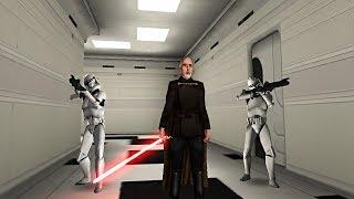 Star Wars Mod: Movie Duels 2 & Chill Stream