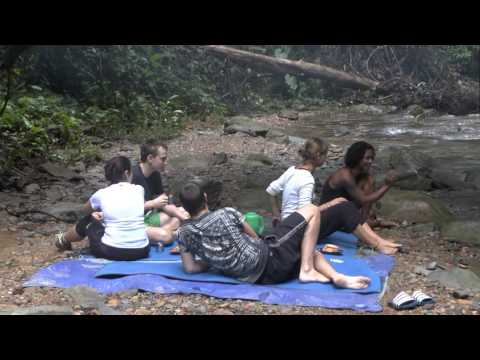 2c Bukit Lawang - Jungle Camp
