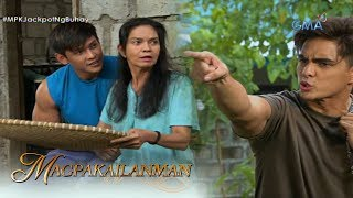 Magpakailanman: My mother's gold digger boyfriend