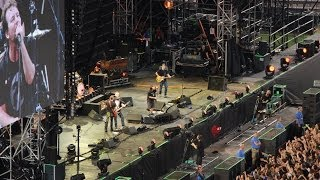 Pearl Jam - Trieste giugno 2014