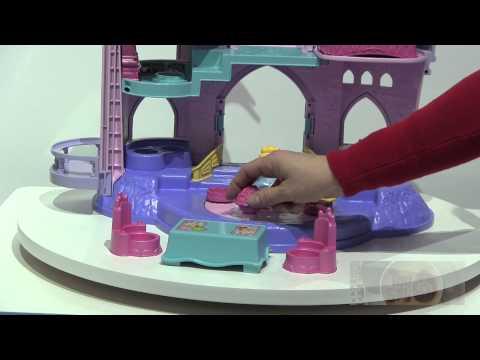 Little People Disney Princesses - 2012 New York Toy Fair - The Toy Spy