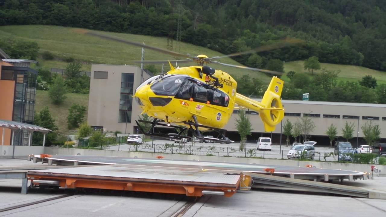 Pelikan 1 Elicottero : Elisoccorso bressanone pelikan youtube