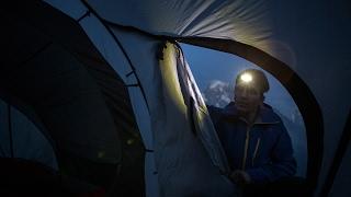 Geonaute Decathlon Onnight 410 Lampe Frontale Francais