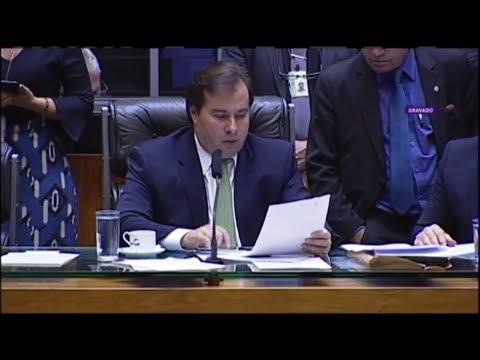 Constituição e Justiça vai decidir se PECs podem ser discutidas durante intervenção - 16/05/2018