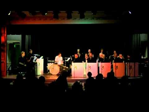 Joe Renda Big Band - Legitimate Itch
