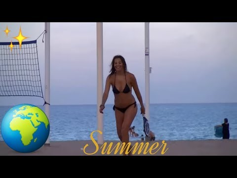 Summer On The Spanish Beaches, Sweet Days