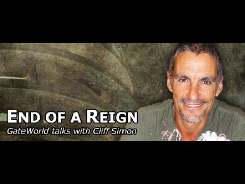 End of a Reign (Interview with Cliff Simon)