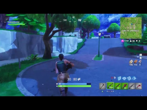 Fortnite battle royal live gameplay online live streaming part#29
