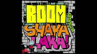 Douster - Boom Shaka Laka [Official Full Stream]