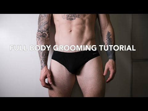 MY FULL BODY GROOMING TUTORIAL | DOs & DONTs