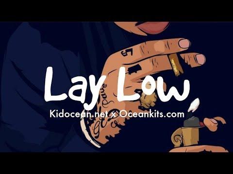 FREE Lil Pump x 21 Savage x Lil Ba Type Beat 2018  Lay Low l Free BASS TRAP Instrumental