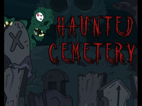 Haunted Cemetery Walkthrough Mirchi Games Escape Games