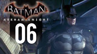 Batman Arkham Knight - Let