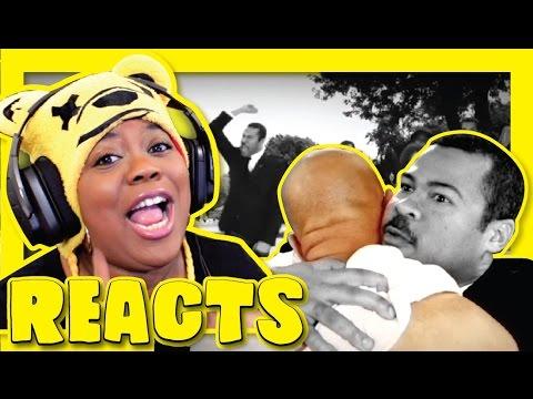 Epic Rap Battle | Martin Luther King Jr vs. Gindi | AyChristene Reacts