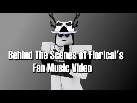 Behind The Scenes of Florical's Fan Music Video! - Pnjlife