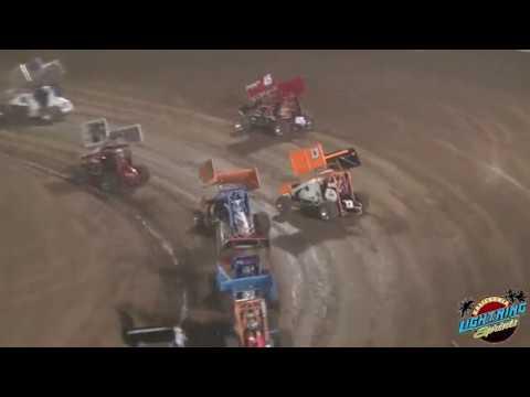 California Lightning Sprints at Ventura Raceway - 6/3/17