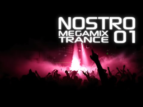 NostroMegamix Trance 01