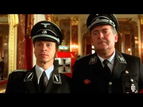Hitler geht kaputt russische Komödie