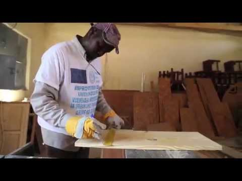 ILO: Improving Livelihoods in Galkayo, Somalia