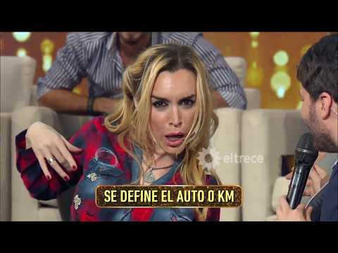 Las increíbles imitaciones de Fátima Flórez no tienen desperdicio