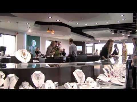"Doland Jewelers ""Grand Opening"""