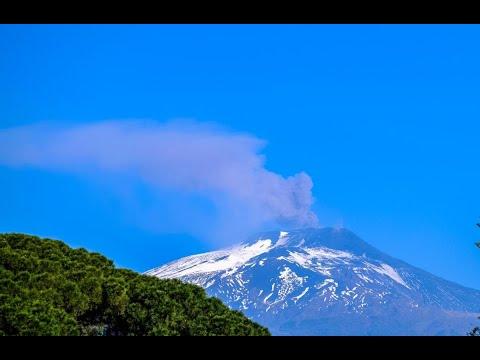 ثوران بركان -إيو ياما- في اليابان ولا إصابات  - نشر قبل 1 ساعة