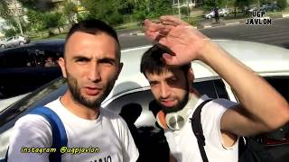 ШОН МС & UGP JAVLON ТРЕЙЛЕР (UGP Javlon) 2018