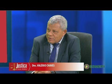 Entrevistado: Valério Neto Chaves Pinto. Dia 03 outubro 2017.