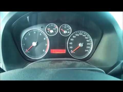 Девятилетний аккумулятор в 28 на фордокус 2. Чернохерь из выхлопной. frost 28 vs. Ford Focus 2