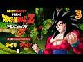 Dragon Ball Z Budokai 3 HD Goku Story B P3