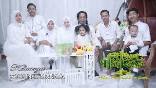 Selamat Hari Raya Idul Fitri 1440 H - Sodiq New Monata & Keluarga
