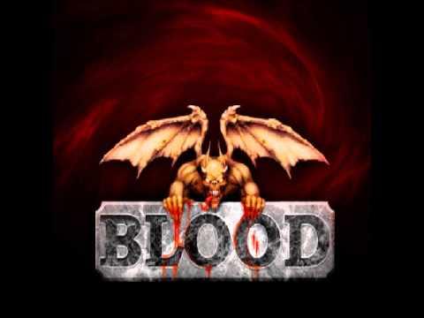Blood (PC) Full MIDI Soundtrack