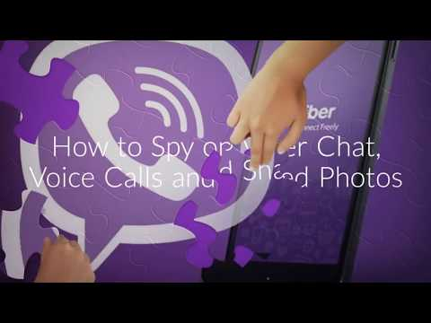 How To Spy Viber App | Monitor Viber Chat, Videos, Voice Calls With TheOneSpy Viber Spy Software