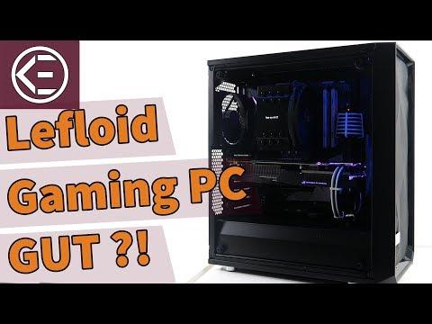 IST DER LeFloid GAMING PC für 2400 EURO GUT? | Gaming Headsets unter 100 Euro #KreativeFragen 23